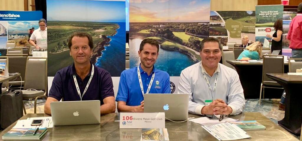 North America Golf Tourism Convention